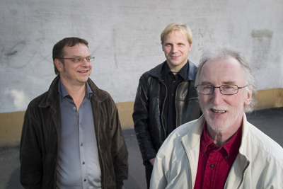 Nordic Trinity