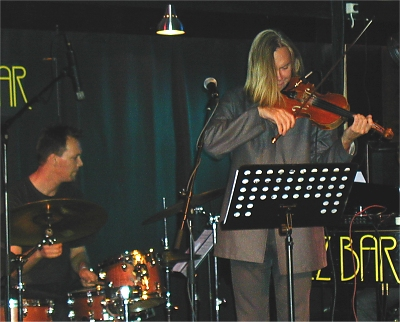 Antti Heermann Quartet
