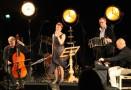 Ajaton-kvartetti. Kuva: Tapio Ylinen.