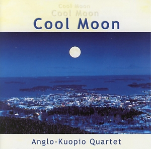 Anglo-Kuoip Quartet: Cool Moon