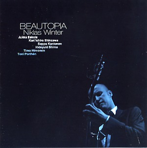 Winter, Niklas: Beautopia