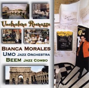 Morales, Bianca: Unelmaloma Roomassa