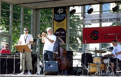Jukka Eskola Quintet