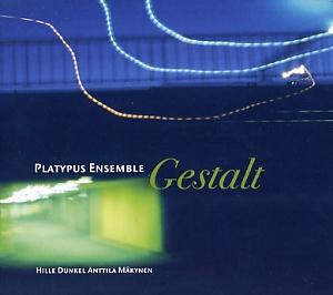 Platypus Ensemble: Gestalt