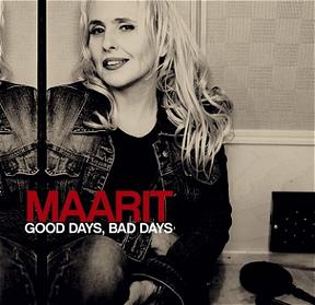 Maarit: Good days, bad days