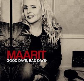 Maarit: Good days, bad days