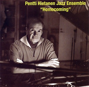 Pentti Hietanen: Homecoming