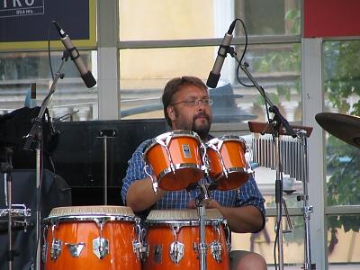 Mongo Aaltonen