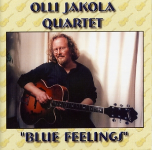 Olli Jakola; Blue feelings