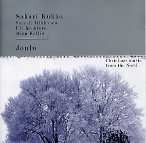 Kukko, Sakari: Joulu : Christmas music from the North