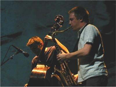 Kornstad Trio