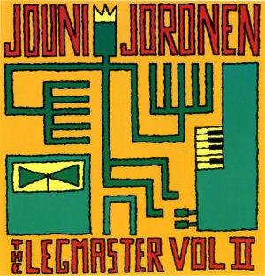 Jouni Joronen: Legmaster II
