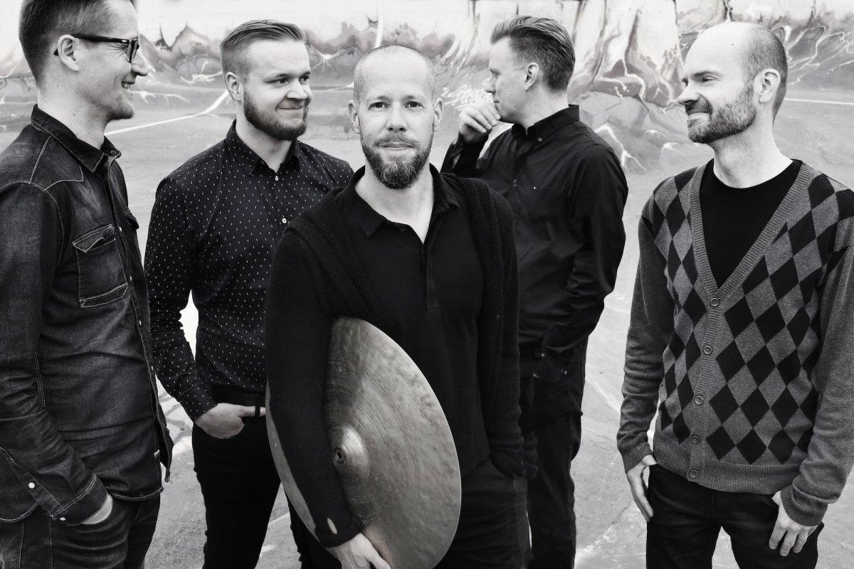 Jussi Lehtonen Band esiintyy Suomen Jazzliiton kiertueella helmi-maaliskuussa · SuomiJazz.com