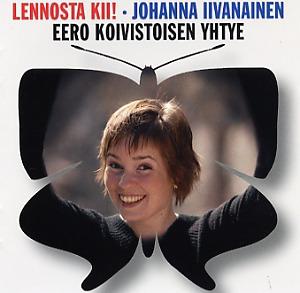 Johanna Iivanainen: Lennosta kii!