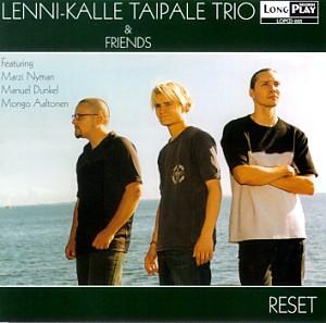 Taipale, Lenni-Kalle & Friends: Reset