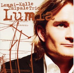 Lenni-Kalle Taipale Trio: Lumia