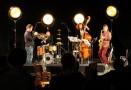 Pauli Lyytinen Magnetia Orkesteri @ Eclipse Jazz Club 9/2016. Kuva: Tapio Ylinen.
