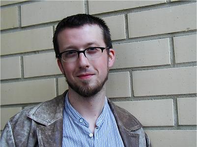 Matthew Wuetrich.