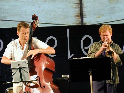Joakim Milder Quintet