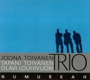 Toivanen, Joona: Numurkah