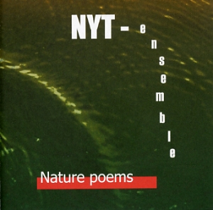 NYT-ensemble: Nature poems