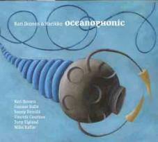 Kari Ikonen, Oceanphonic