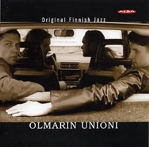 Olmarin Unioni: Original Finnish jazz