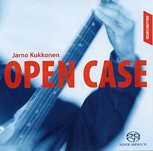 Kukkonen, Jarno: Open case