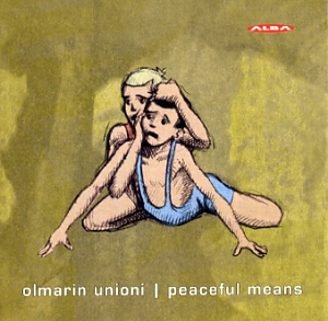 Olmarin Unioni: Peaceful means