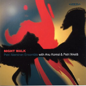 Petri Nieminen Ensemble: Night walk