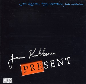 Kukkonen, Jarno: Present & absent