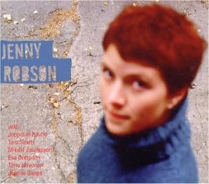 Robson, Jenny: Jenny Robson