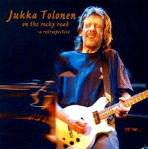 Tolonen, Jukka: On the rocky road