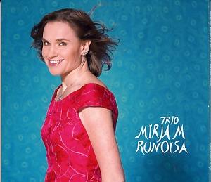 Mirja Mäkelä Trio: Runoisa