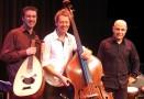 Sabil Trio.