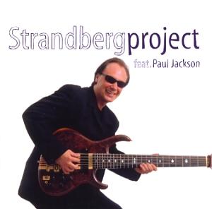 Strandberg Project feat. Paul Jackson