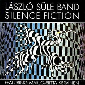 Süle, László: Silence fiction