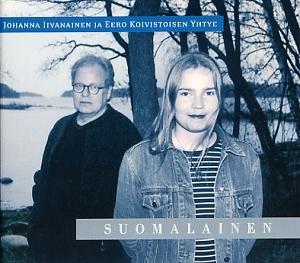 Johanna Iivanainen: Suomalainen