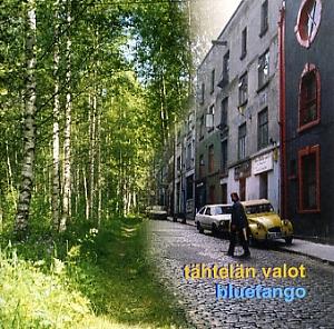 Tähtelän Valot: Bluetango