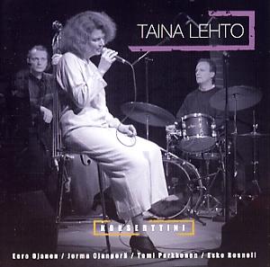 Lehto, Taina: Konserttini