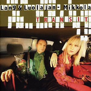 Lang & Luolajan-Mikkola: Transit