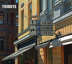 Kaisa Kulmala Trio: Tribute