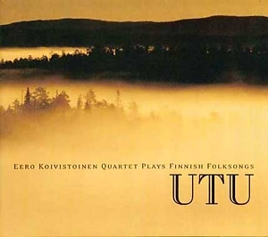 Utu: Eero Koivistoinen Quartet plays Finnish folksongs