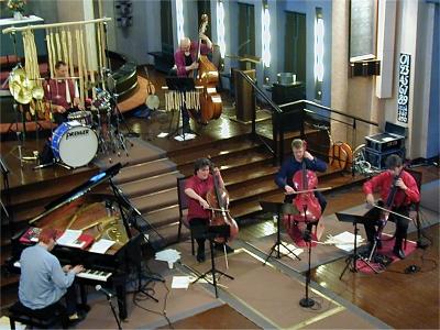 Vivaldi ja Wispilät