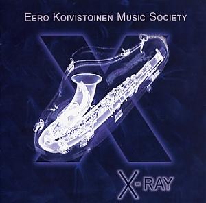 Eero Koivistoinen: X-Ray