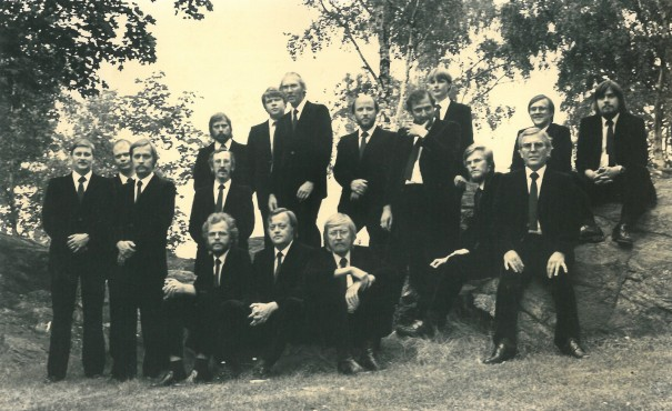 UMO vuosimallia 1975.