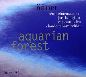 Äänet: Aquarian forest