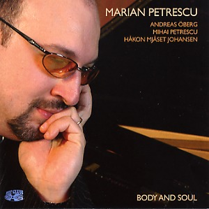 Petrescu, Marian: Body and soul