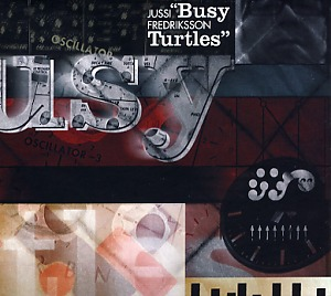 Jussi Fredriksson, Busy turtles