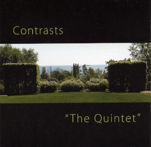 Contrasts: The quintet